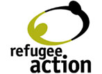 Refugee action logo jpeg