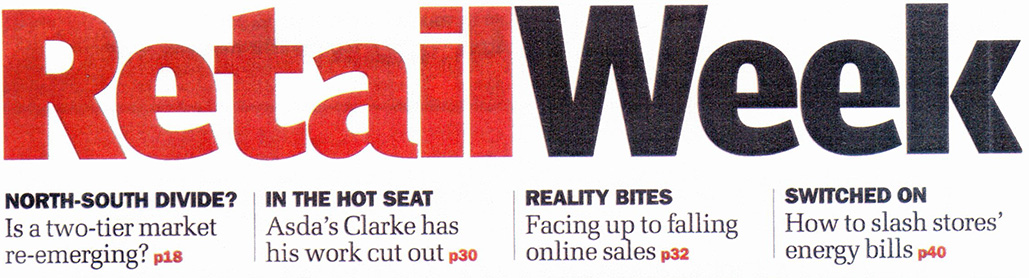 Retail Week Article